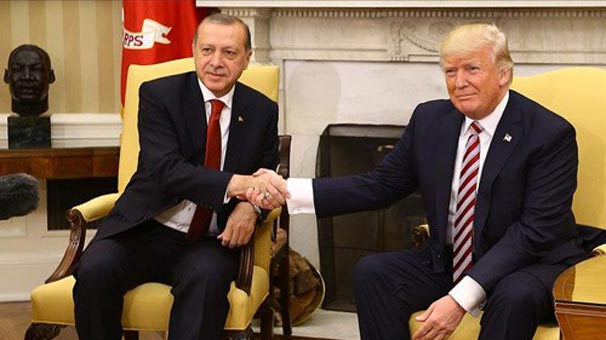 Bloomberg: Turkey is getting closer to the US over Russia