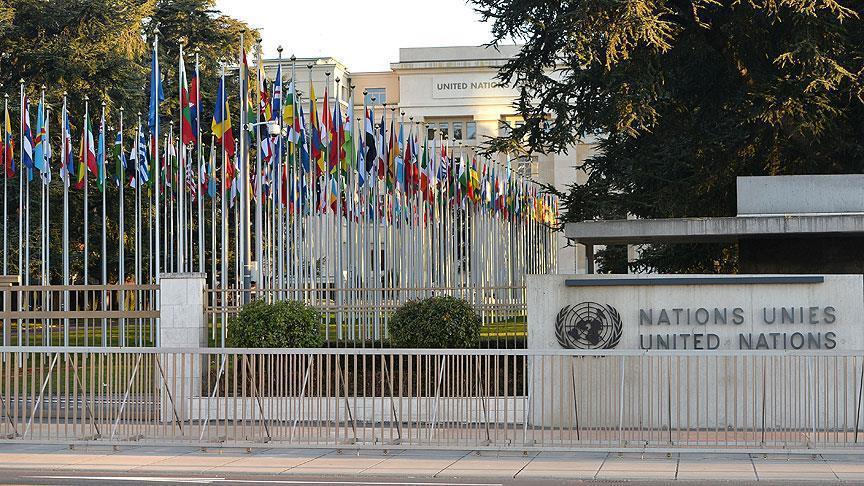 Libya's GNA not to return to Geneva talks