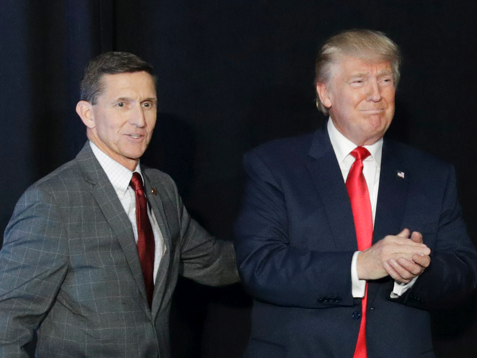 Former Trump adviser Flynn to be sentenced for lying to FBI
