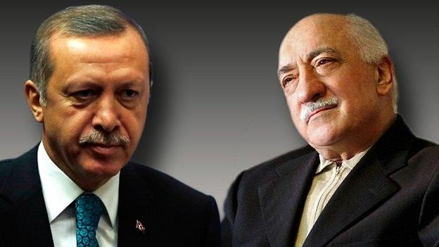 Эксперт не исключил «след FETO» в атаке на военных Турции