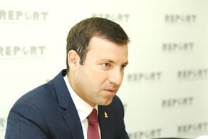 Elxan Məmmədova yeni vəzifə verildi