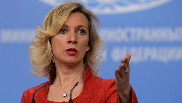 We welcome this initiative on Karabakh - Zakharova