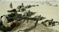 'Arab NATO' is 'myth & propaganda'
