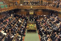 Парламент Великобритании одобрил Brexit