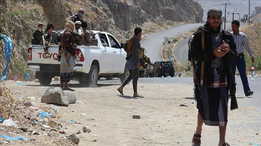 Qatar condemns Houthi attack on Yemen's UN envoy