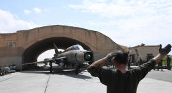 Syria returns aircraft to airbase attacked by US