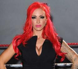 Jodie Marsh sparks Twitter outrage with Manchester post