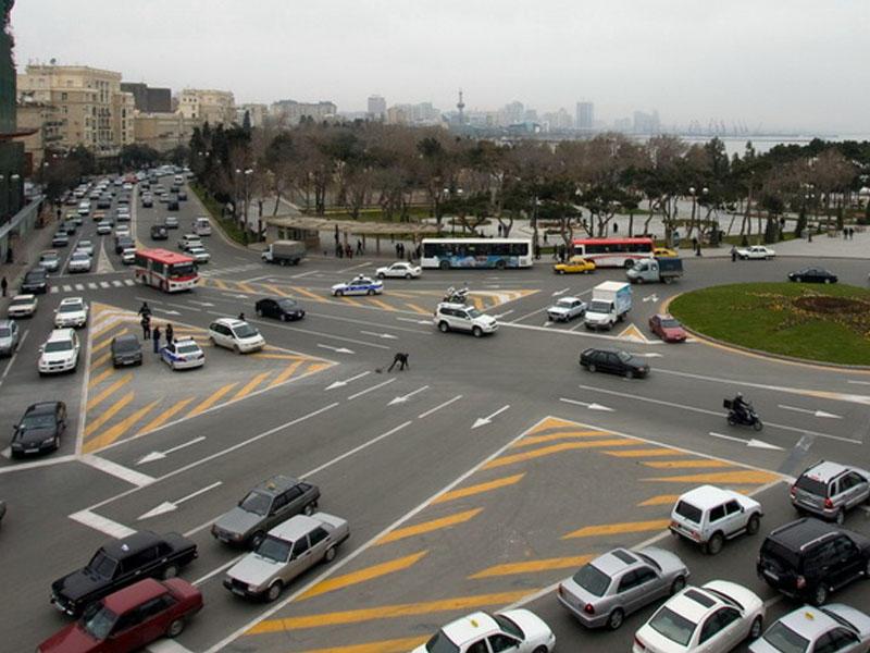 Baku City Circuit обратилась к жителям столицы