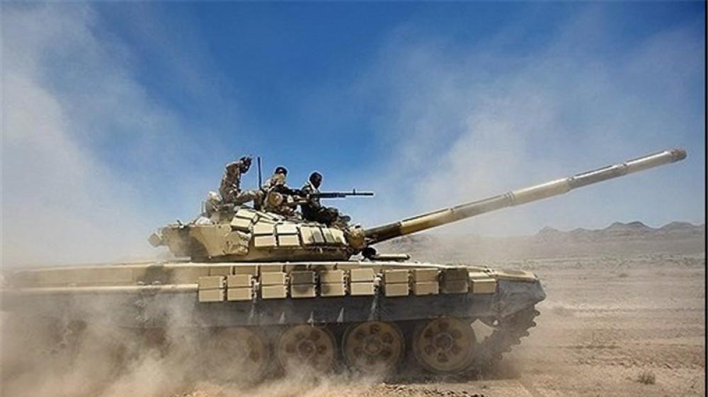 ایران ۳ دؤولته قارشی «شیعه اوردوسو» یاراتدی