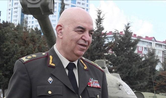 General: Qarabağda hər an əməliyyat başlaya bilər - Video