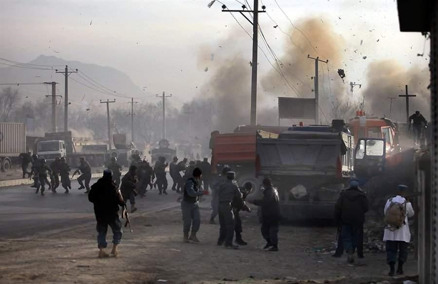 В Кабуле убит афганский политолог