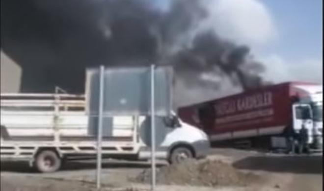 Türkiyə-Ermənistan sərhədində atışma: 2 şəhid - Video