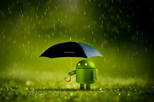 Google готовит замену Android