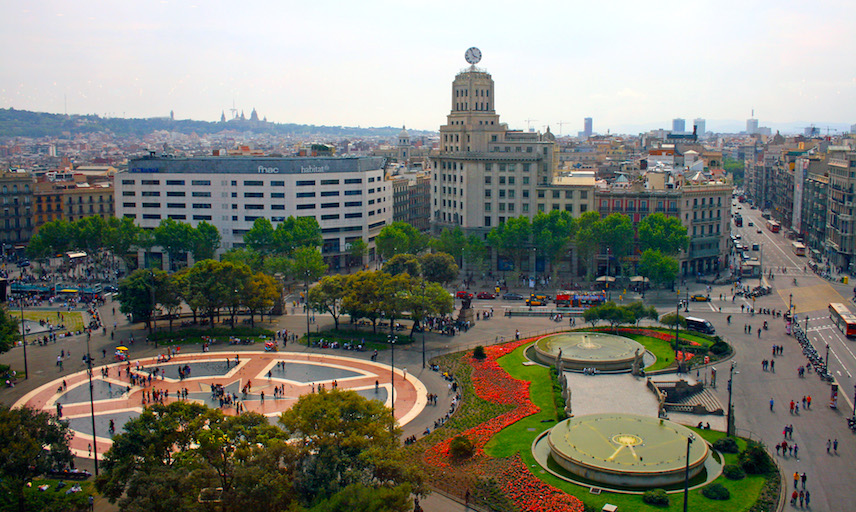 ایسپانییادان کاتالونییایا: آجیندان اؤلجکسینیز