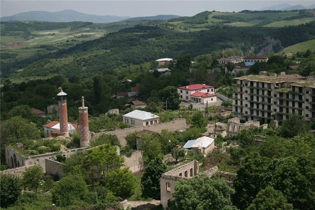 The number of coronavirus cases increased in Karabakh