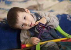 Uşaqlar təhlükədə: xərçəng yaradan oyuncaqlar - Ekspert