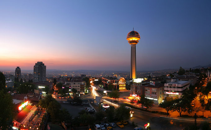 МИД Турции о провокации армян в направлении Товуза