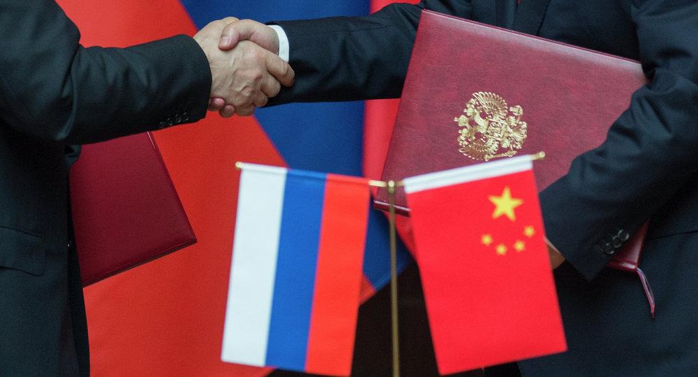 Amerikalı yazar açıqladı: Rusiya və Çin...