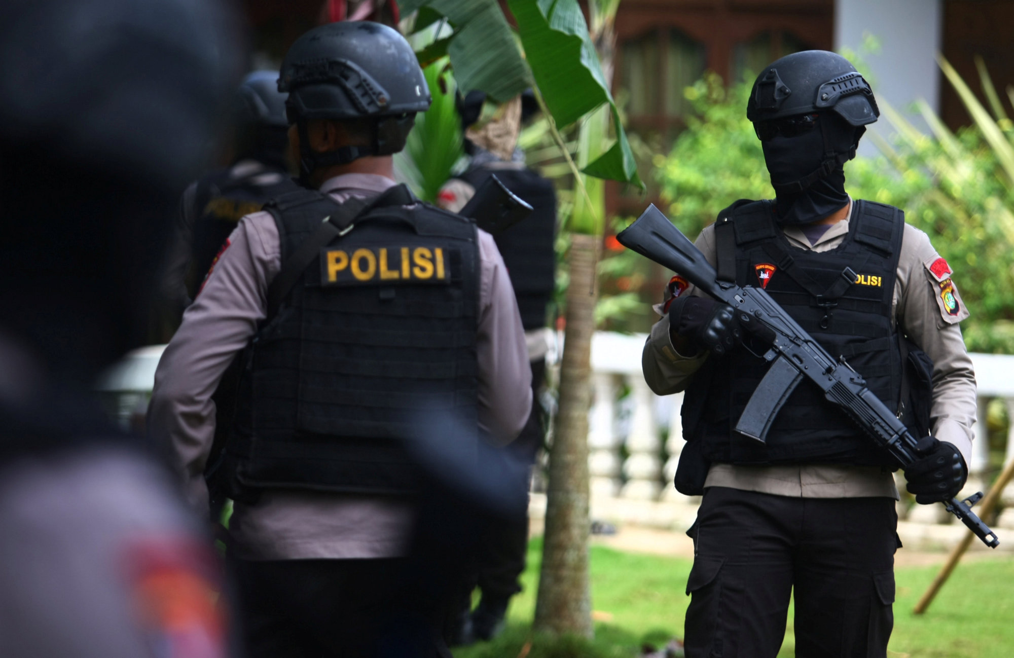 Jakarta extends social restrictions for 4th time