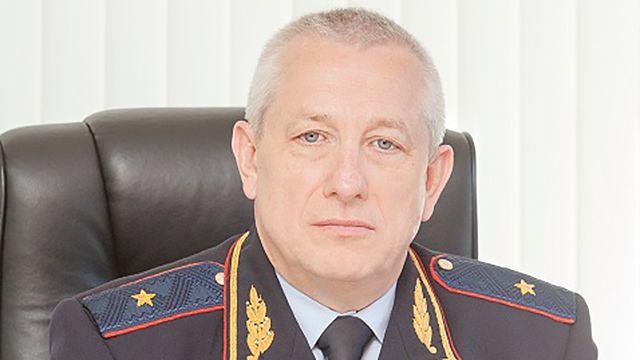 پوتینین قوودوغو گنرال گورجستانا قاچدی