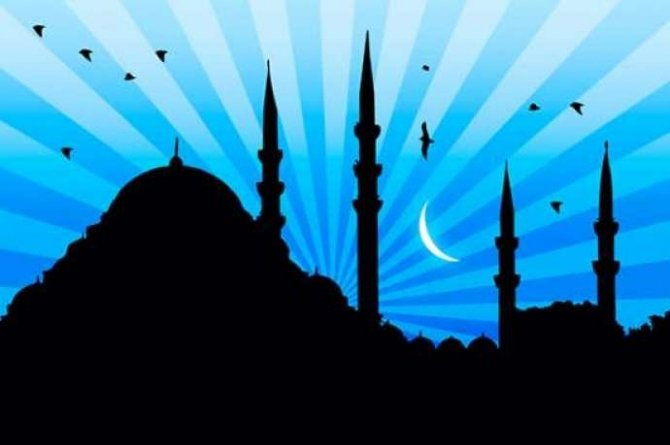 Ramazanın 25-ci günü: duası, imsak və iftar vaxtı
