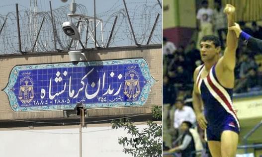 ایران مشهور گولشچینی اعدام ائتدی