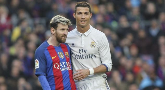 Beckham believes Inter Miami can sign Ronaldo and Messi
