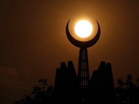 Ramazanın 22-ci günü: İmsak və iftar vaxtları