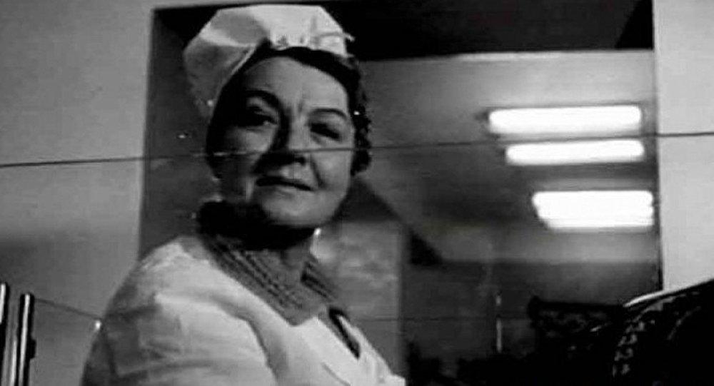 Rusiyanın ən yaşlı aktrisası dünyasını dəyişdi