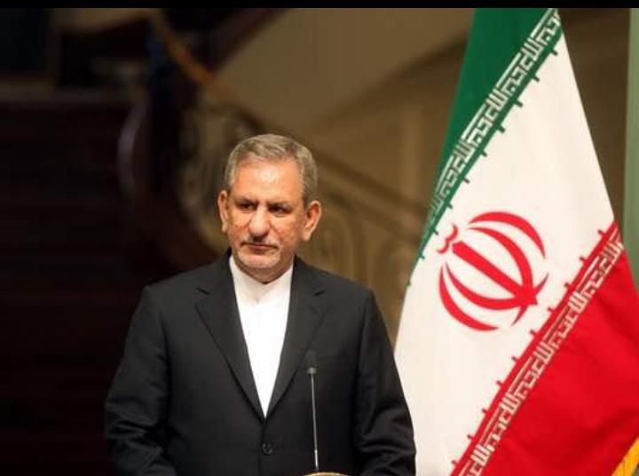 ایران رسمیسی مهریبان علیئوانی تبریک ائتدی