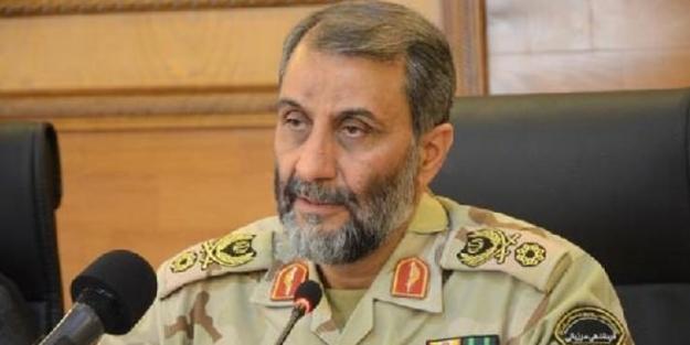گنرال آذربایجان سرحدچیلرینی نمونه گؤستردی