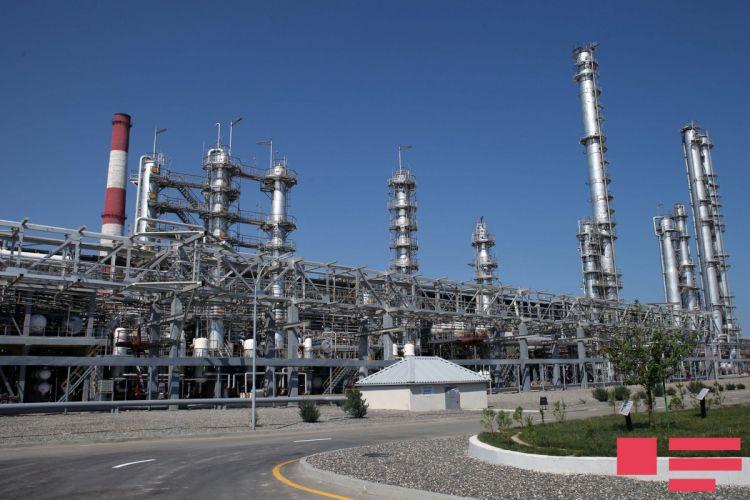 """""""Total""""ın ardınca BP də İrandan çıxdı"""