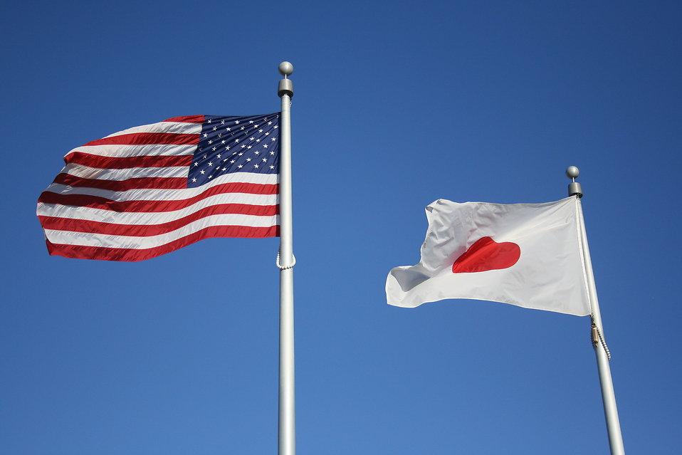 Трамп решил разорвать договор с Японией