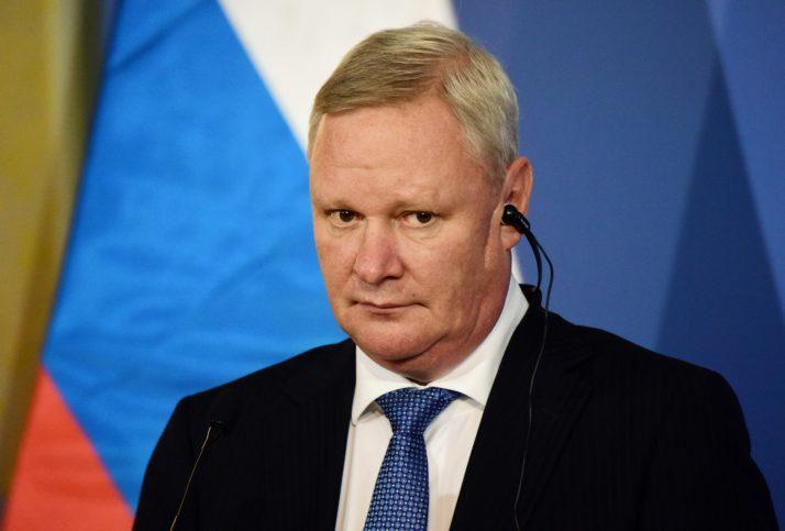 Rus diplomatdan Almaniyaya xəbərdarlıq
