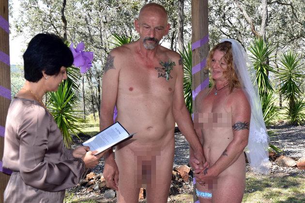 nudist parks near bradford ontario