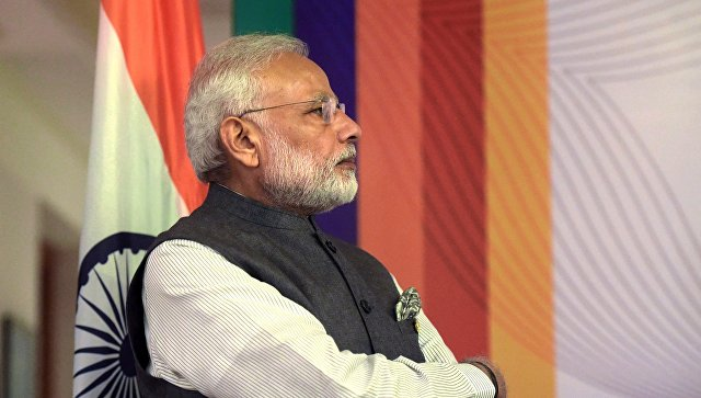 Modi reiterates dream of having $5 trillion economy