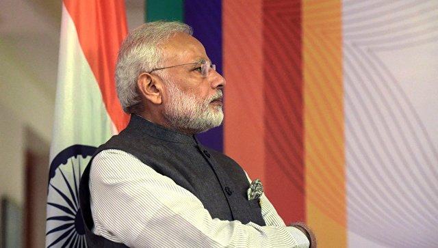 Modi reiterates dream of having $5 trillion economy