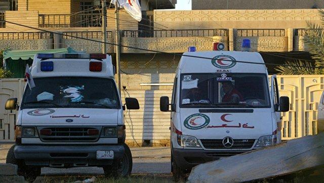 عراقدا ترور: حکومت مشاویری قتله یئتیریلدی
