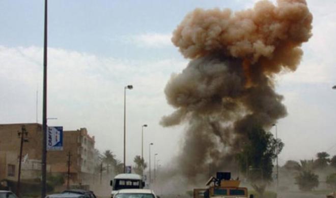 Взрыв на праздновании Новруза: 26 погибших