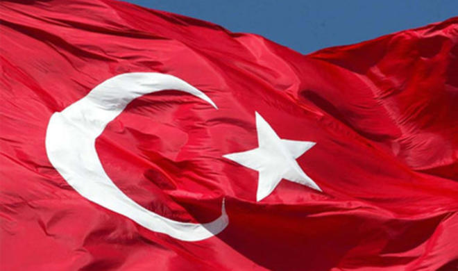 Turkey condemns Macron's meeting with PYD/YPG terrorists