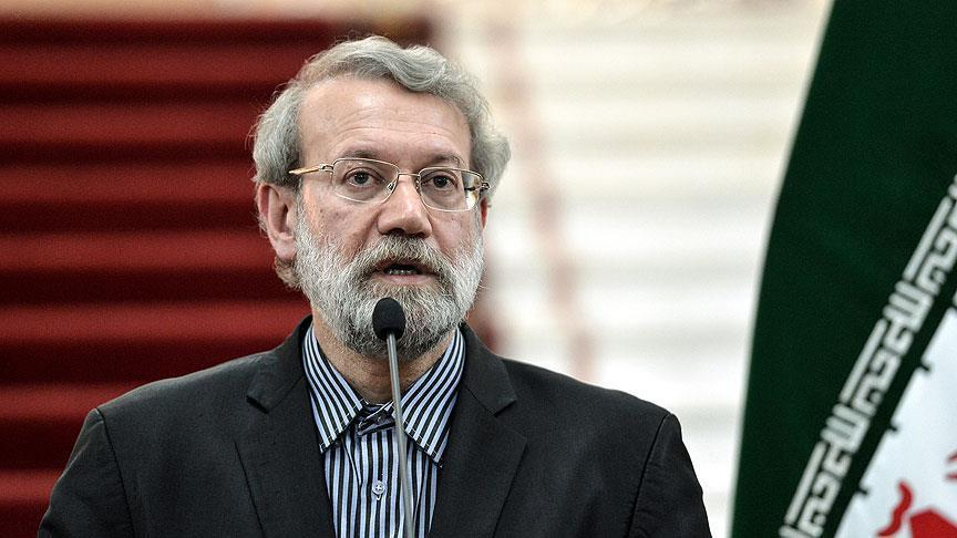 Iran's parliament speaker tests positive for coronavirus