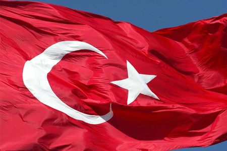 Turkey seeks stable and terror-free the Middle East
