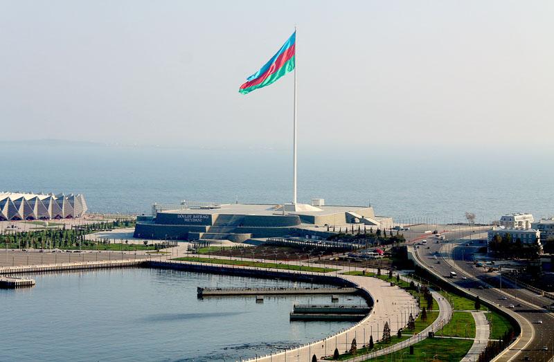 The Washington Times о достижениях Азербайджана