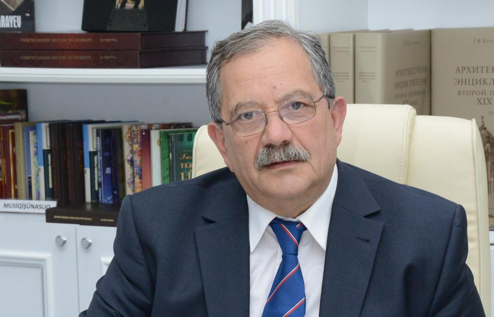 Алескеров: «карабахский клан» подталкивает Пашиняна к ...