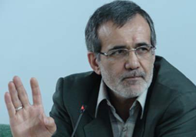 نائبرئیس مجلس شورای اسلامی به تکاب سفر کرد