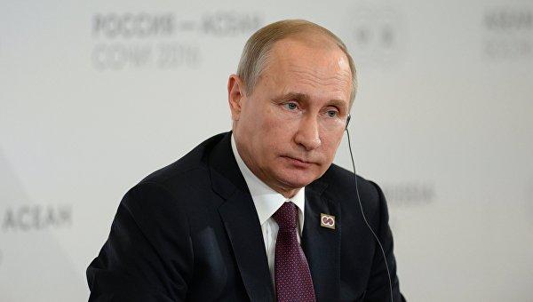 Putin neft şirkətlərinin rəhbərləri ilə görüşə hazırlaşır