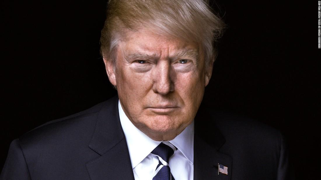 Трампгейт идет по графику Уотергейт