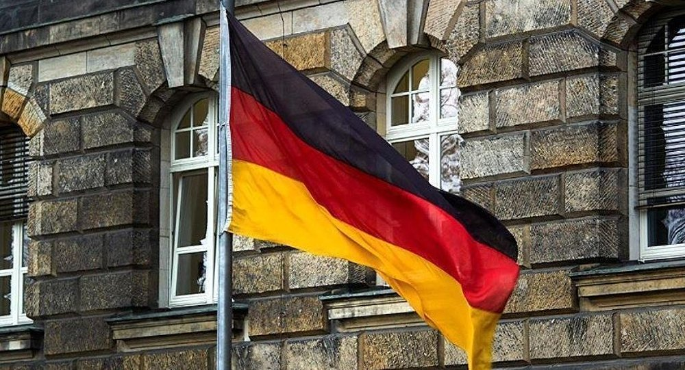 German nationalists: Sanctions on Russia should be lifted