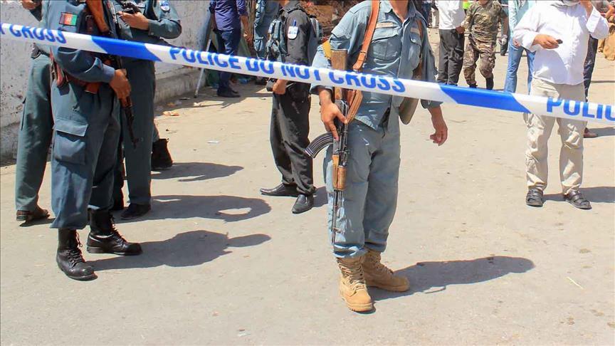 Gunmen kill 5 civilians in Afghanistan
