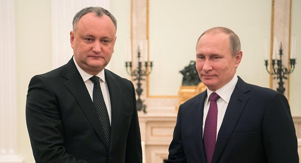 Putinin prezident dostunun vəzifəsi əlindən alındı –